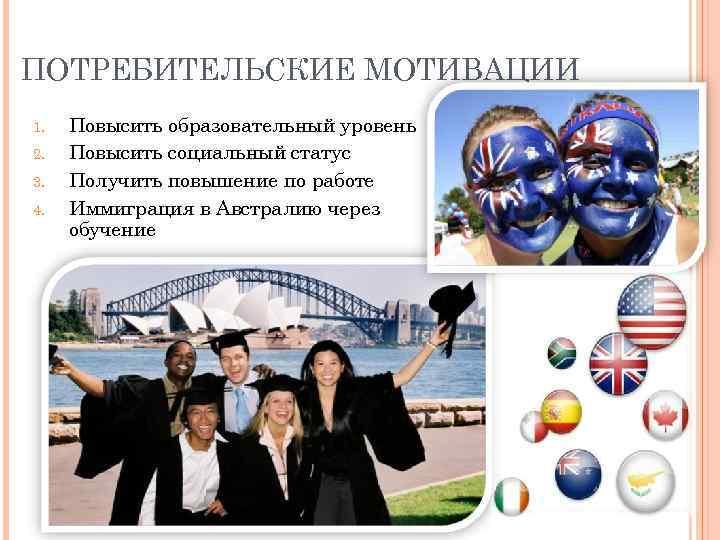 Профессиональная иммиграция в австралию для специалистов и рабочих