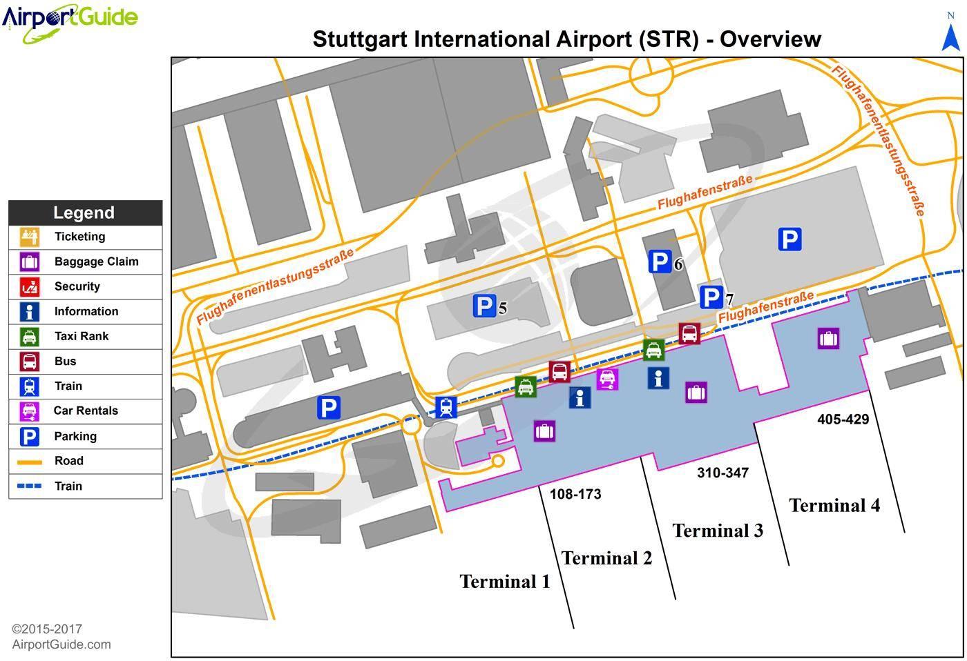 Wikizero - штутгарт (аэропорт)