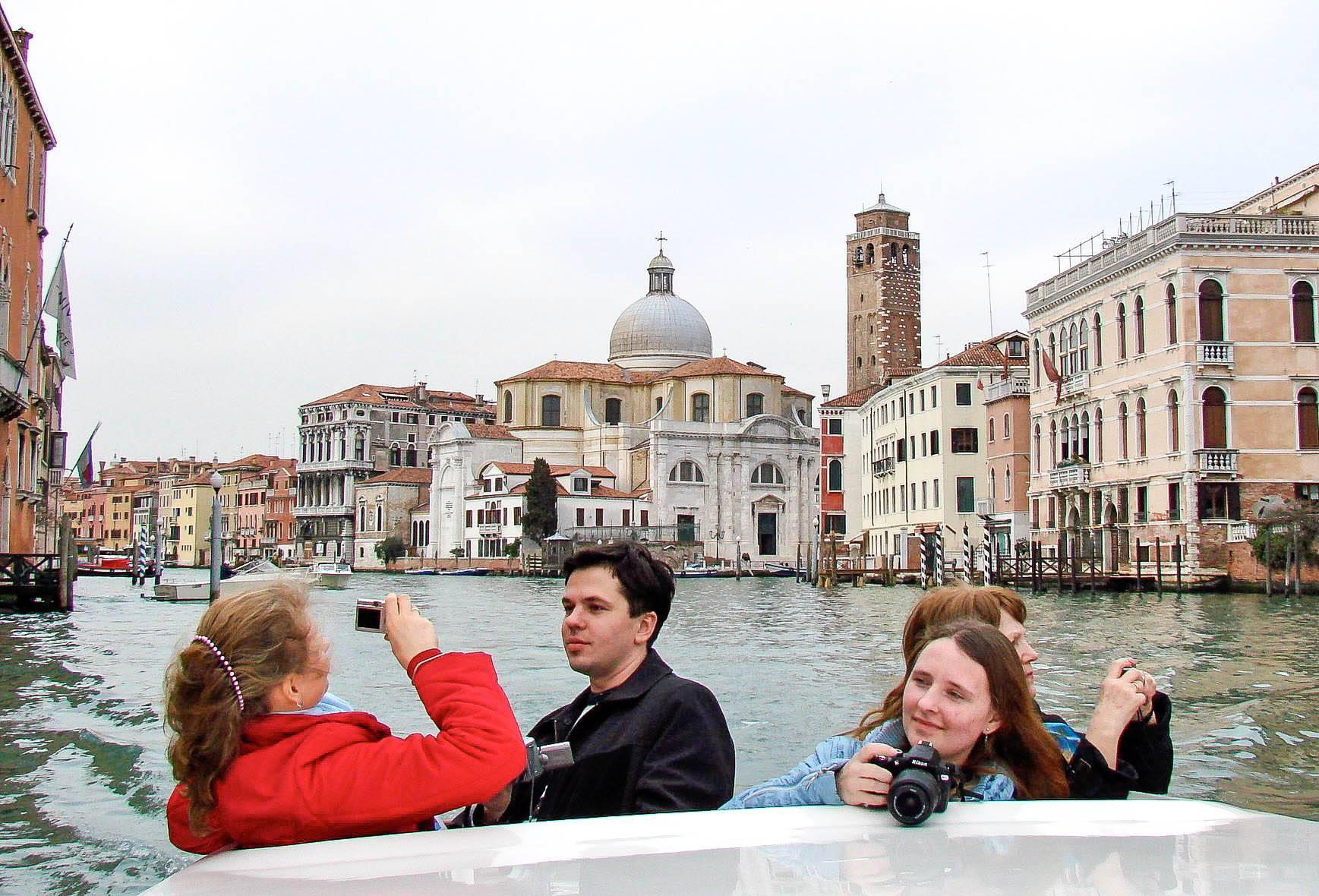 Маршрут путешествия по италии самостоятельно из милана