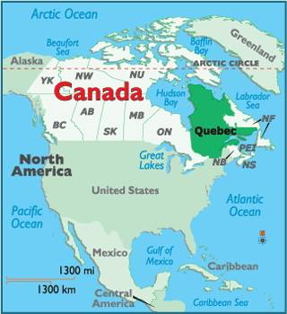 Канада: пмж в 2021 году