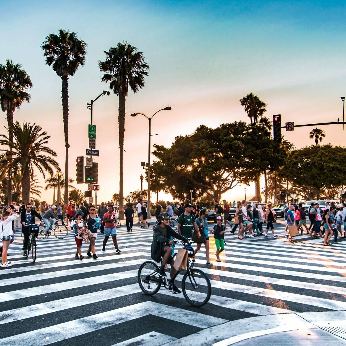 Как переехать жить в лос-анджелес?