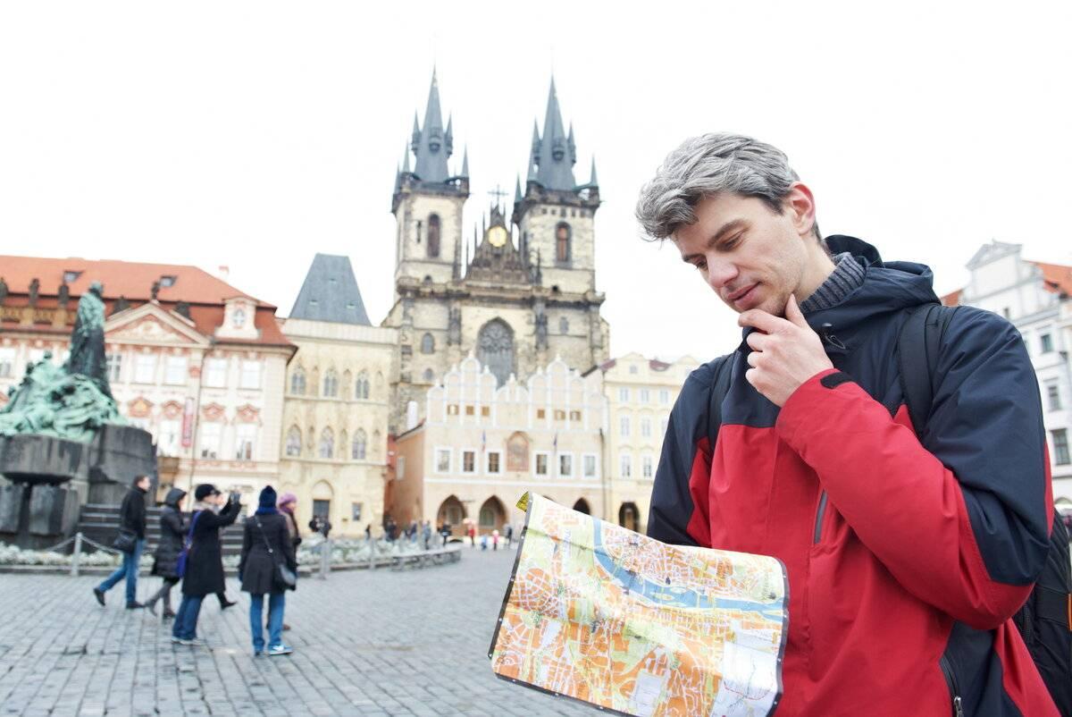 Жизнь в чехии: плюсы и минусы
