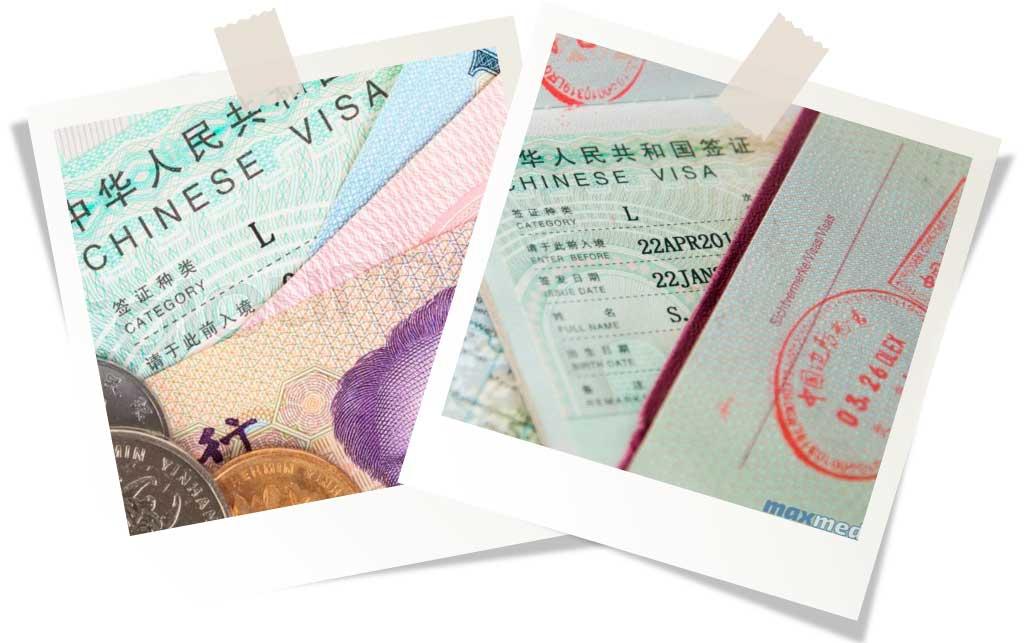 Виза в китай для казахстанцев: сколько стоит в 2021 году