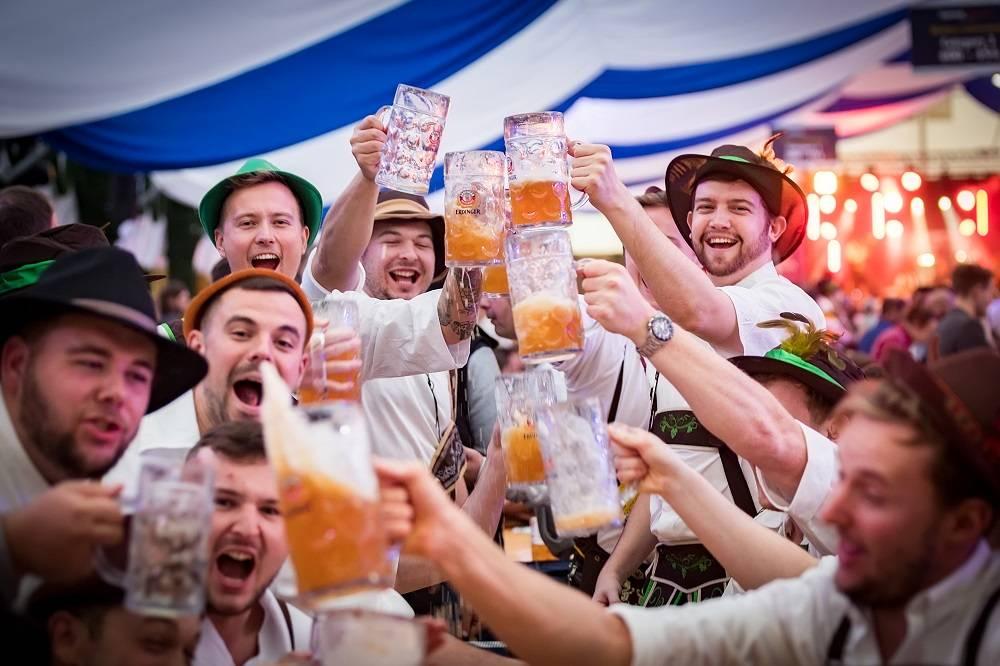 Oktoberfest 2018: даты проведения, история праздника и любопытные факты