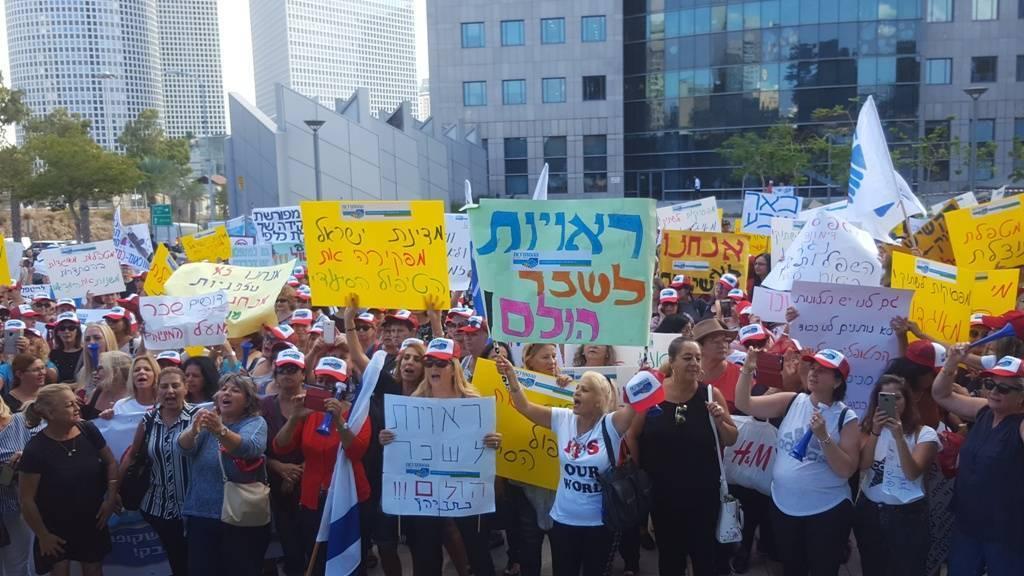 Как найти работу в тель-авиве в  2021  году: востребованные вакансии