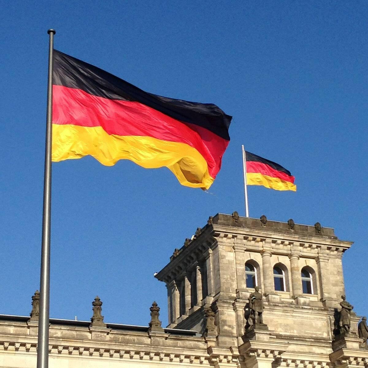 Работа в германии без знания языка