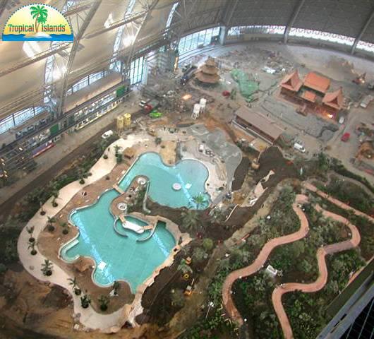 Аквапарк «лагуна» в дубае (laguna waterpark)