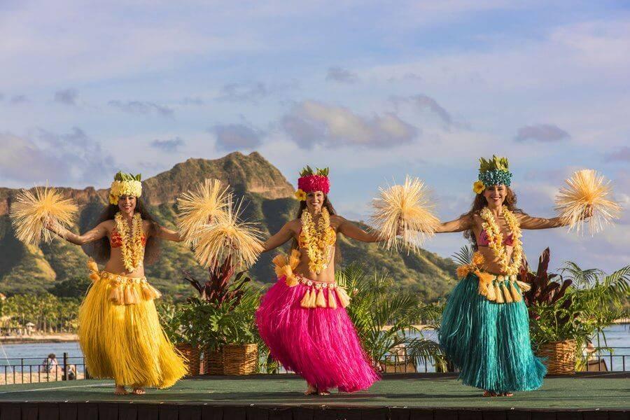 Гавайский язык - википедия
