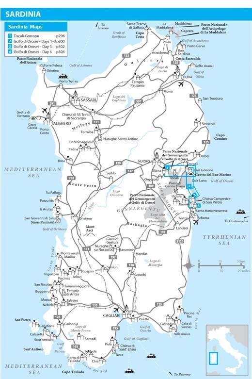Сардиния для туриста, райский уголок, отели, пляжи, курорты, как добраться
