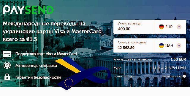 Простые способы переводов денег в чехию для россиян