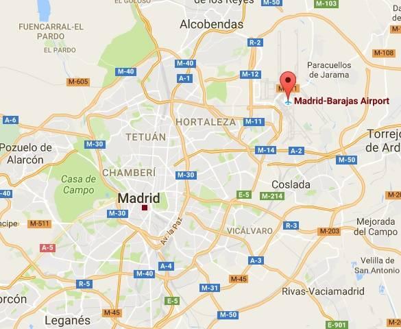 Маршруты самостоятельных путешествий по испании из барселоны