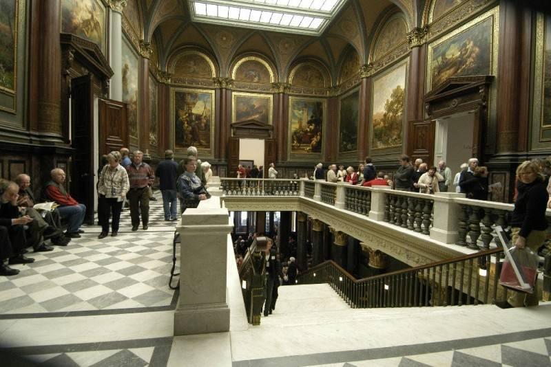 15 лучших музеев гамбурга - список, фото, описание, карта