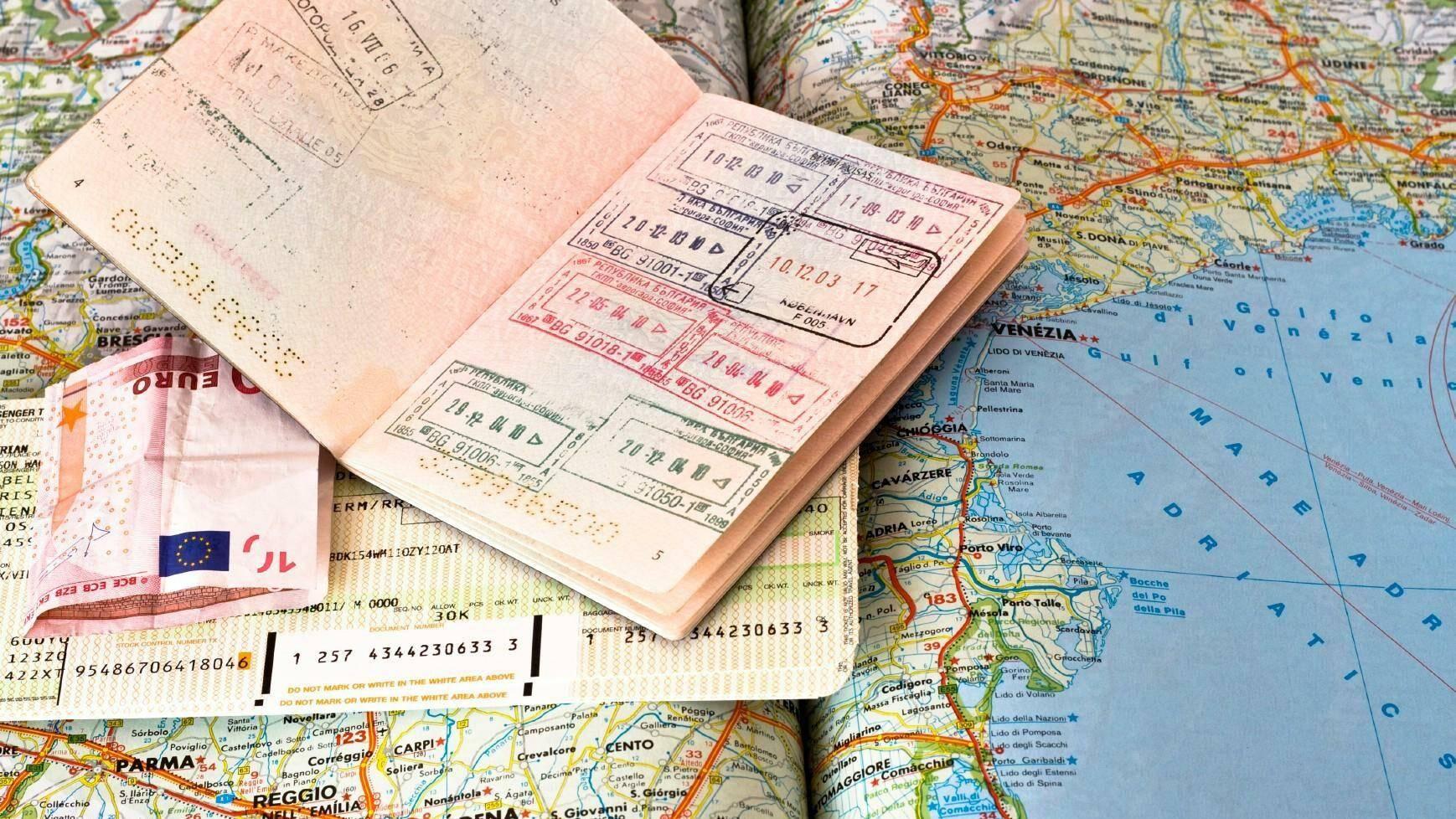 Виза в грецию нужна ли для россиян в 2021 году, цена и сколько стоит греческая виза, сколько делается, как получить самостоятельно