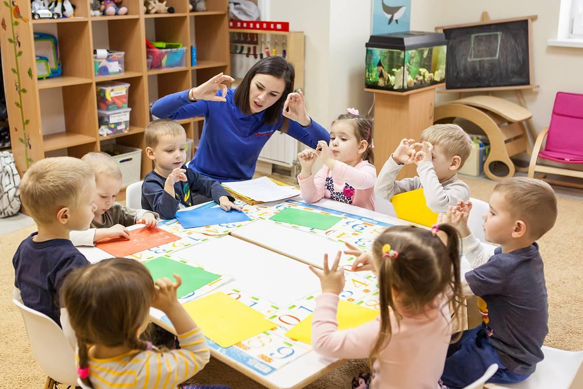 Как устроены детские сады в германии, швеции, англии и китае