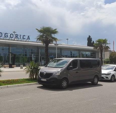 Аэропорты прилета в черногории из москвы: список аэропортов, в каком городе находятся