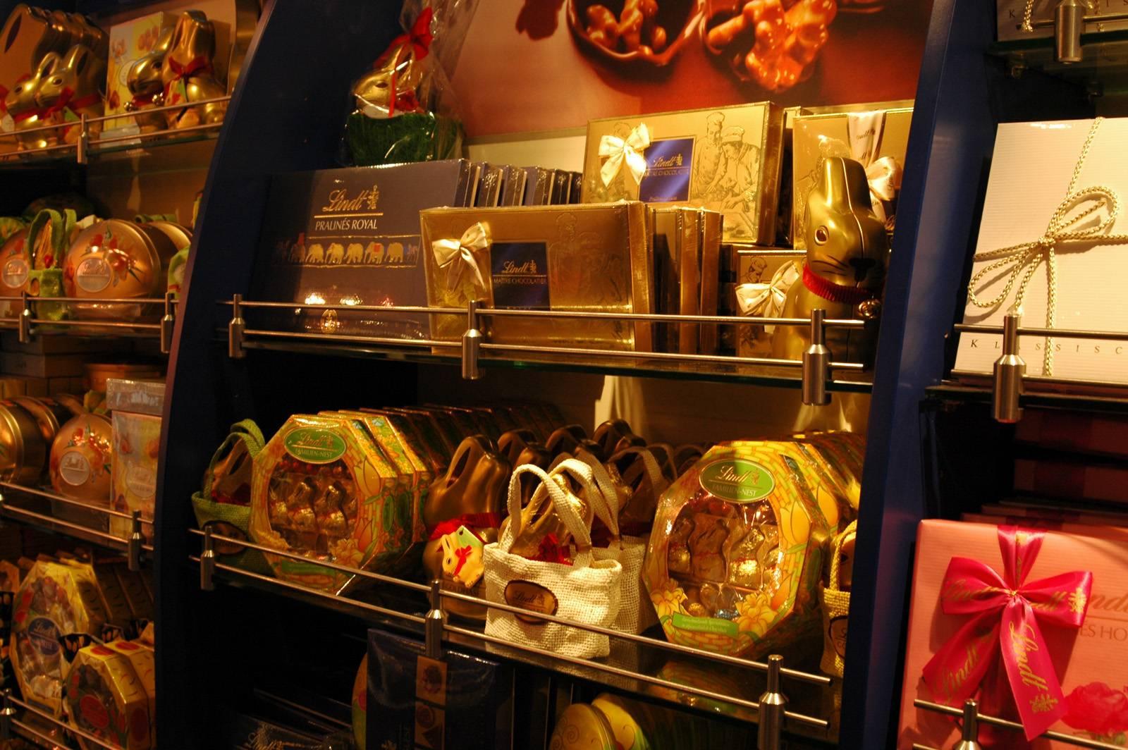 Музей шоколада (кёльн) — википедия. что такое музей шоколада (кёльн)