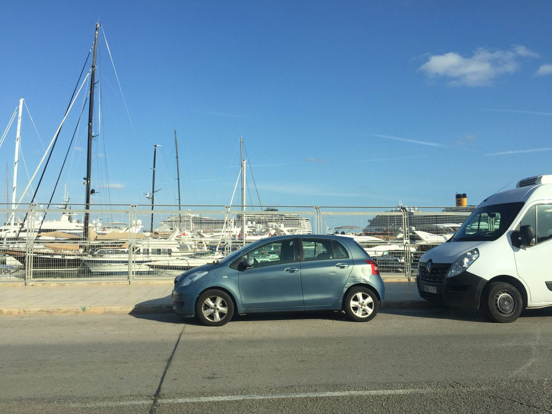 Аренда автомобиля, мальорка: прокат машин avis испания