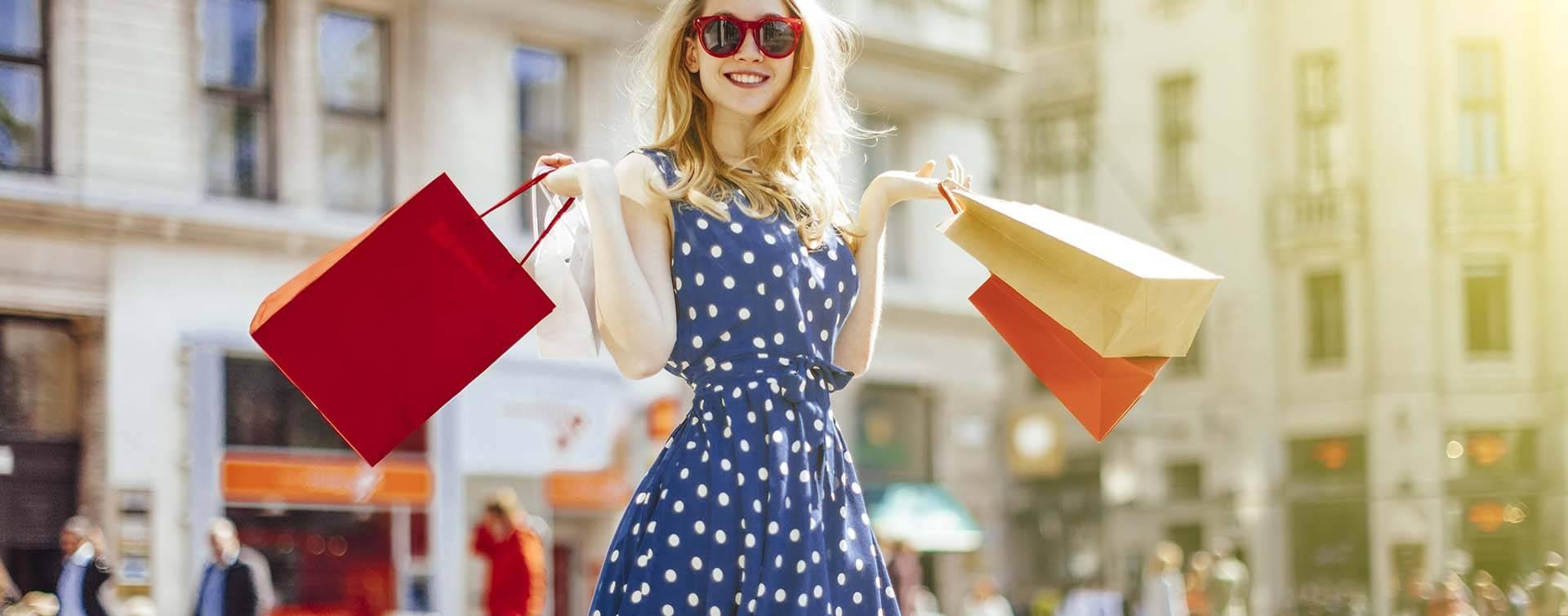 Что привезти из чехии: шоппинг в праге, карловых варах, брно