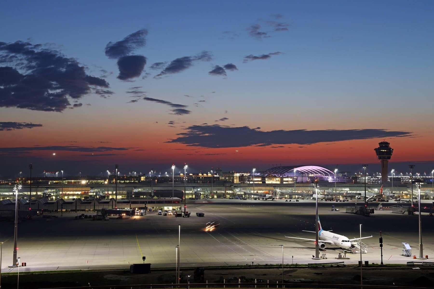 Аэропорт мюнхена имени штрауса. отели рядом, как добраться, онлайн-табло, схема, терминалы, трансфер — туристер.ру