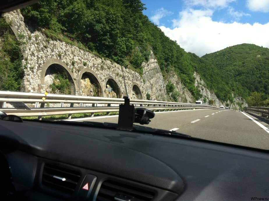 Италия: самостоятельное путешествие — 2021