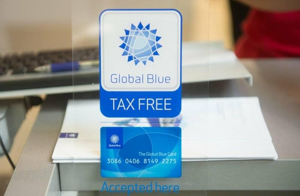 Такс фри - где получить в финляндии, возврат tax free в санкт-петербурге