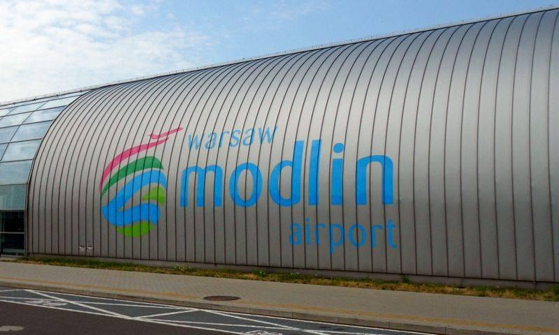Как добраться в аэропорт модлин (modlin) варшава | budgettravel.by