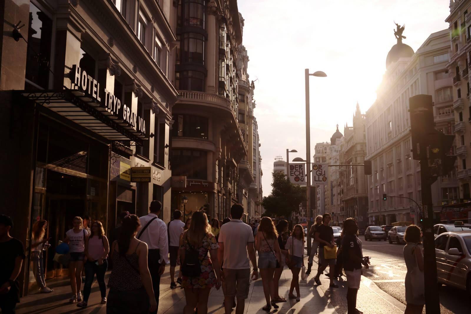 Жизнь в испании – плюсы и минусы, цены, налоги, работа и зарплата