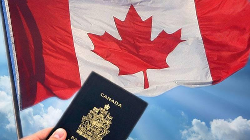 Как получить гражданство канады в 2021?