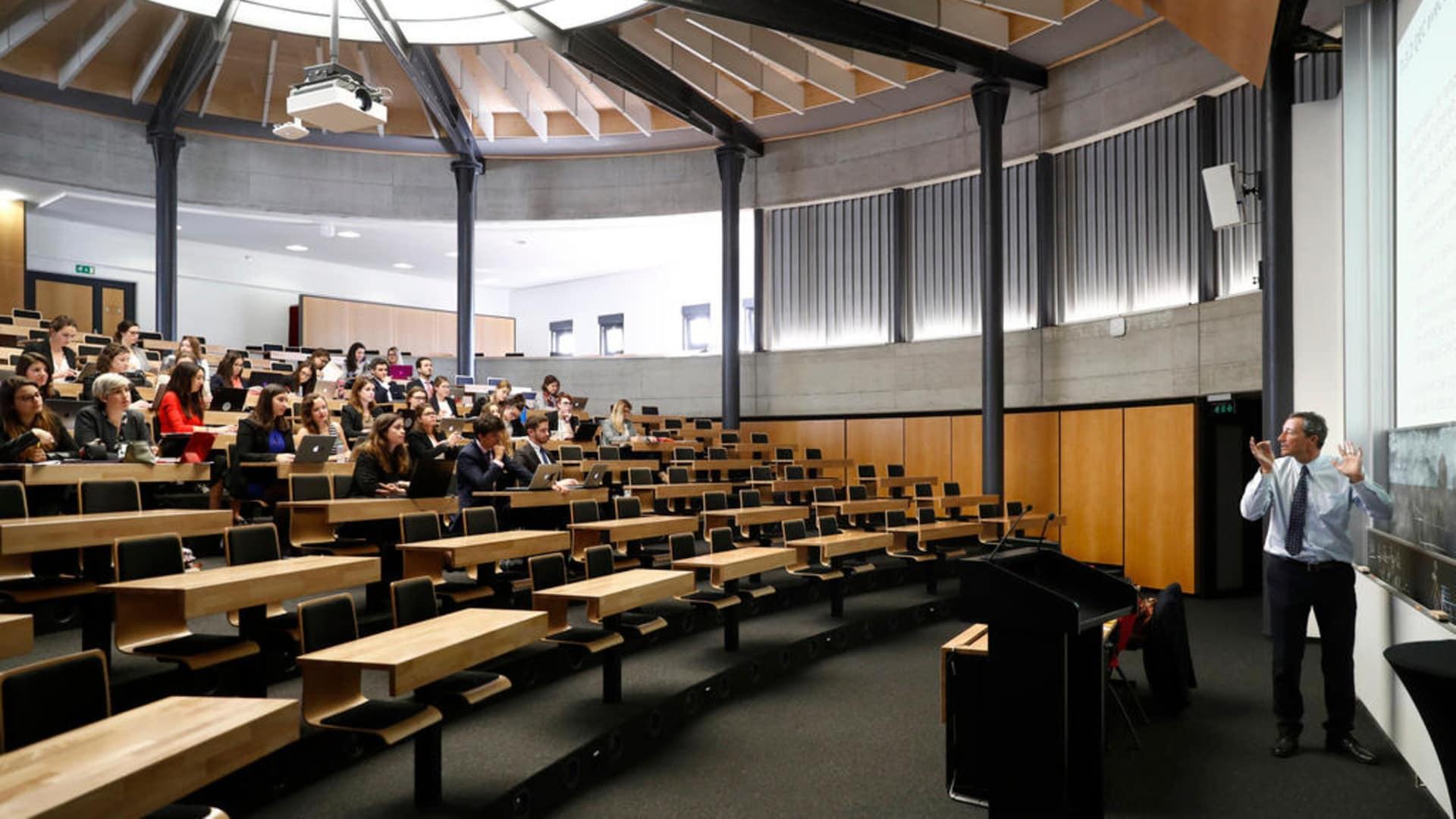 Хельсинкский университет: поступление и обучение