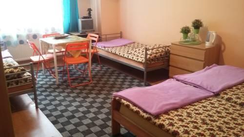 Общежитие для рабочих впольше: как тут реально живут