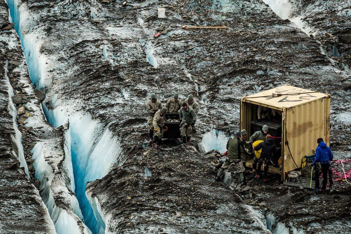 Работа и вакансии на аляске для русских и украинцев в 2021 году