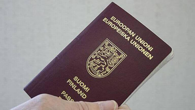 Как получить гражданство финляндии гражданину рф и других стран