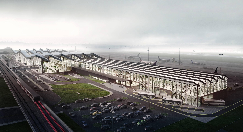 Как добраться в аэропорт гданьск (gdn) | budgettravel.by