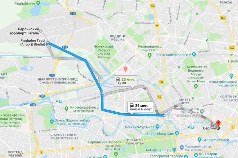 Расписание рейсовых автобусов из берлина в прагу