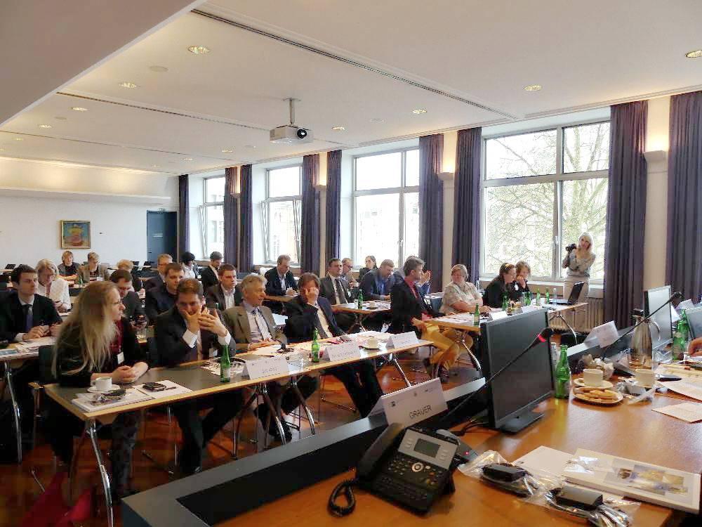 Поиск работы в дюссельдорфе: вакансии для русскоговорящих соискателей
