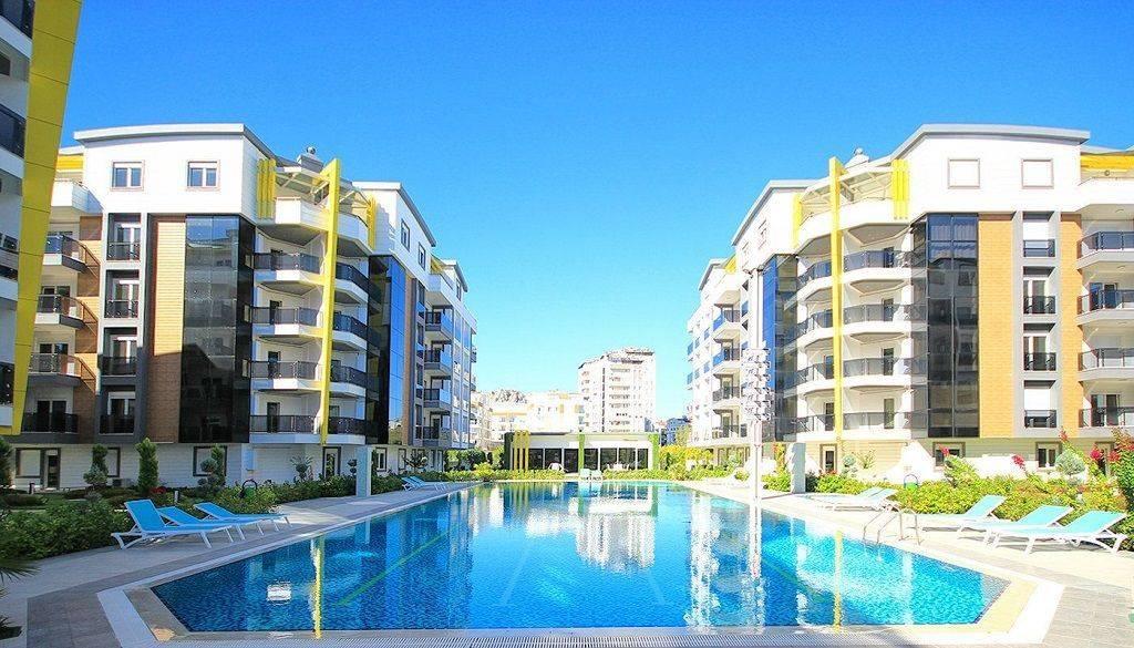 Полное руководство: как иностранцу купить недвижимость в турции?