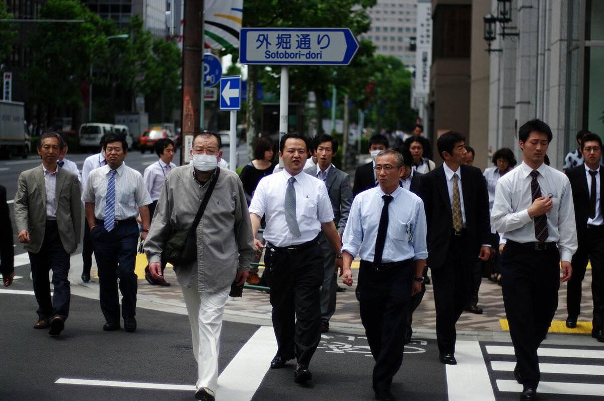 Работа в японии для русских без знания языка в 2020 году