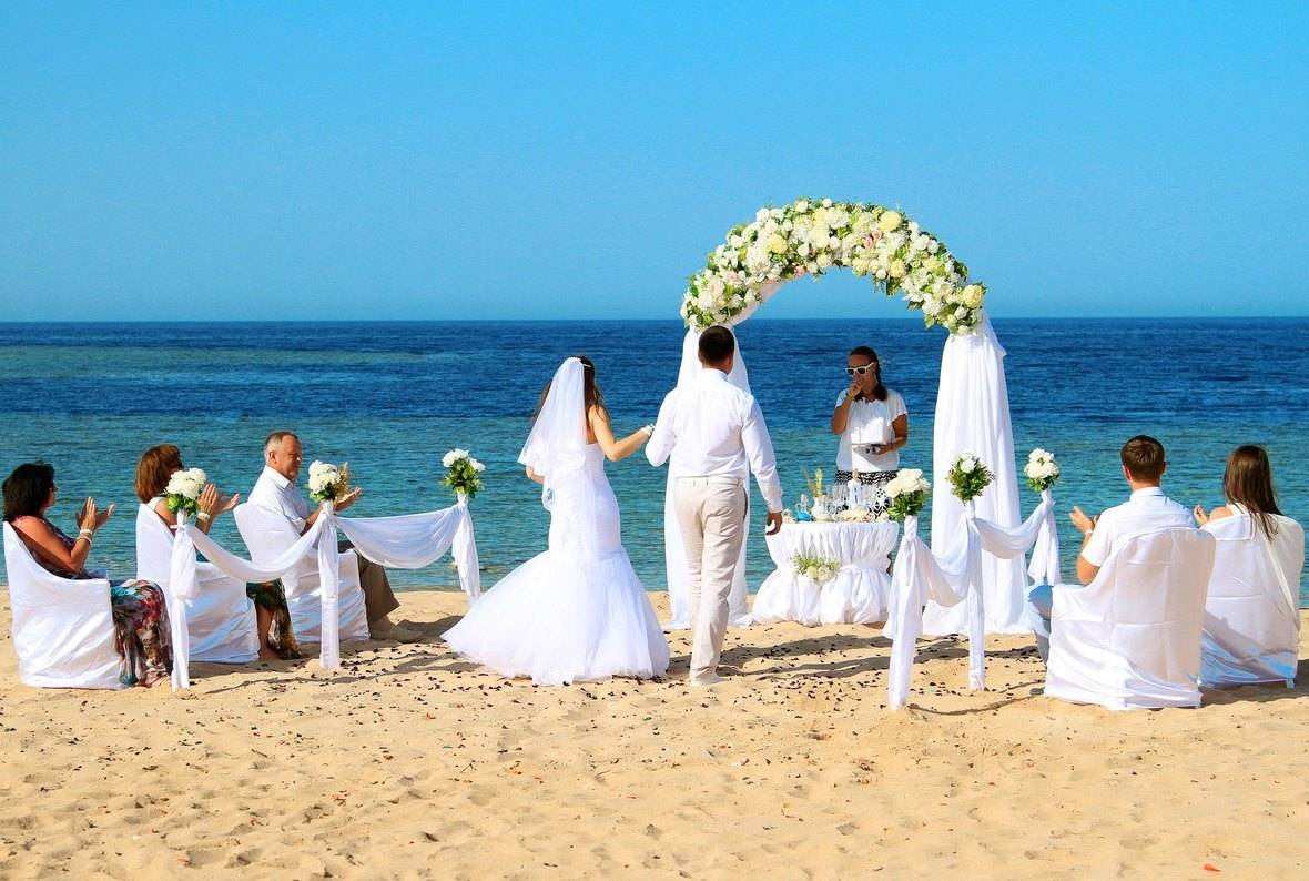 Свадебная церемония в турции, как и где провести