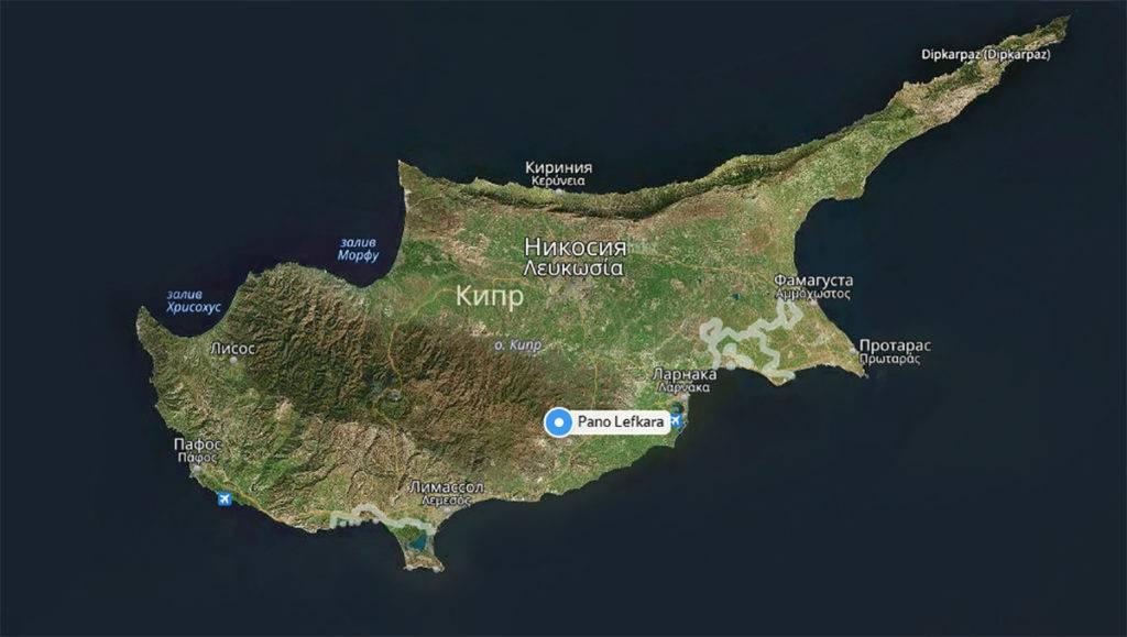 Все о жизни на северном кипре в 2019 году: видео и фото