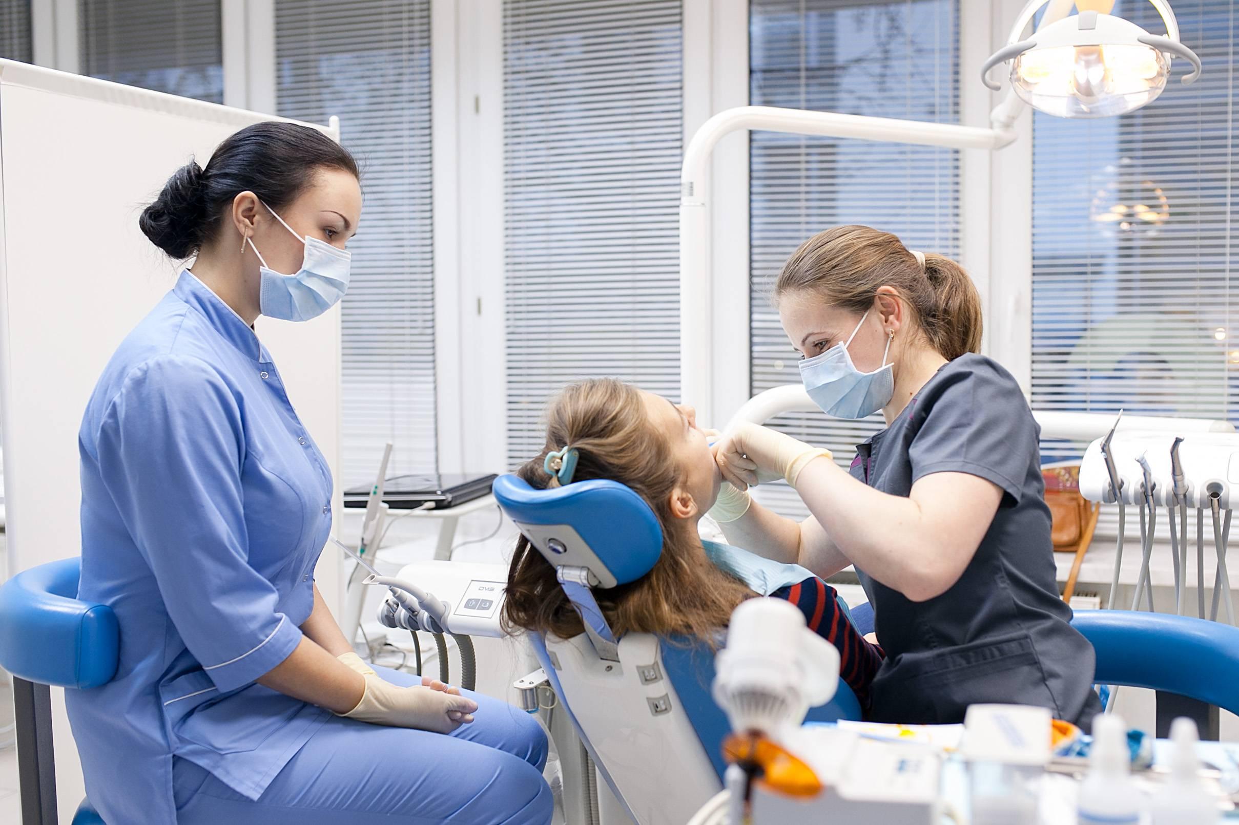 Стоматология в германии – лечение и протезирование зубов, цены | alenmedconsult