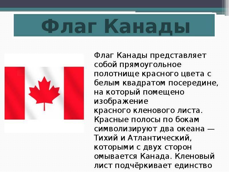 Государственный язык канады в 2019 году