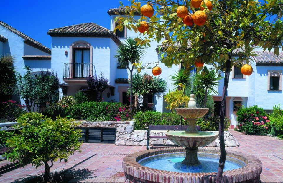 Как правильно купить недвижимость от банка в испании