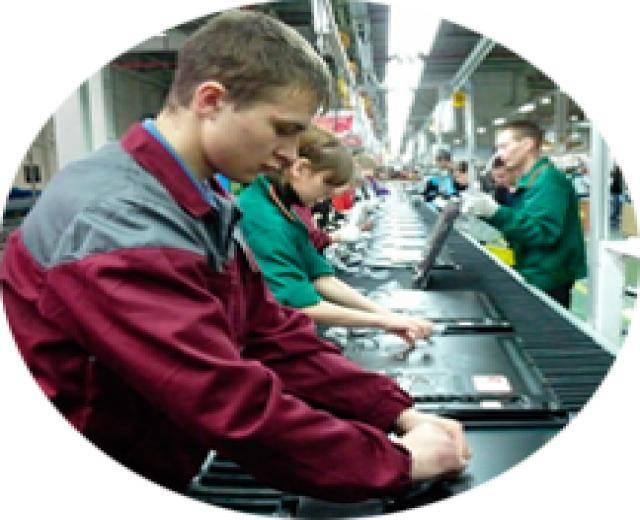 Работа в польше для белорусов 2020 - вакансии и зарплаты | job.of.by