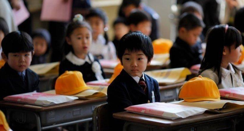 Японская школа - в японии: школы и школьное образование в японии