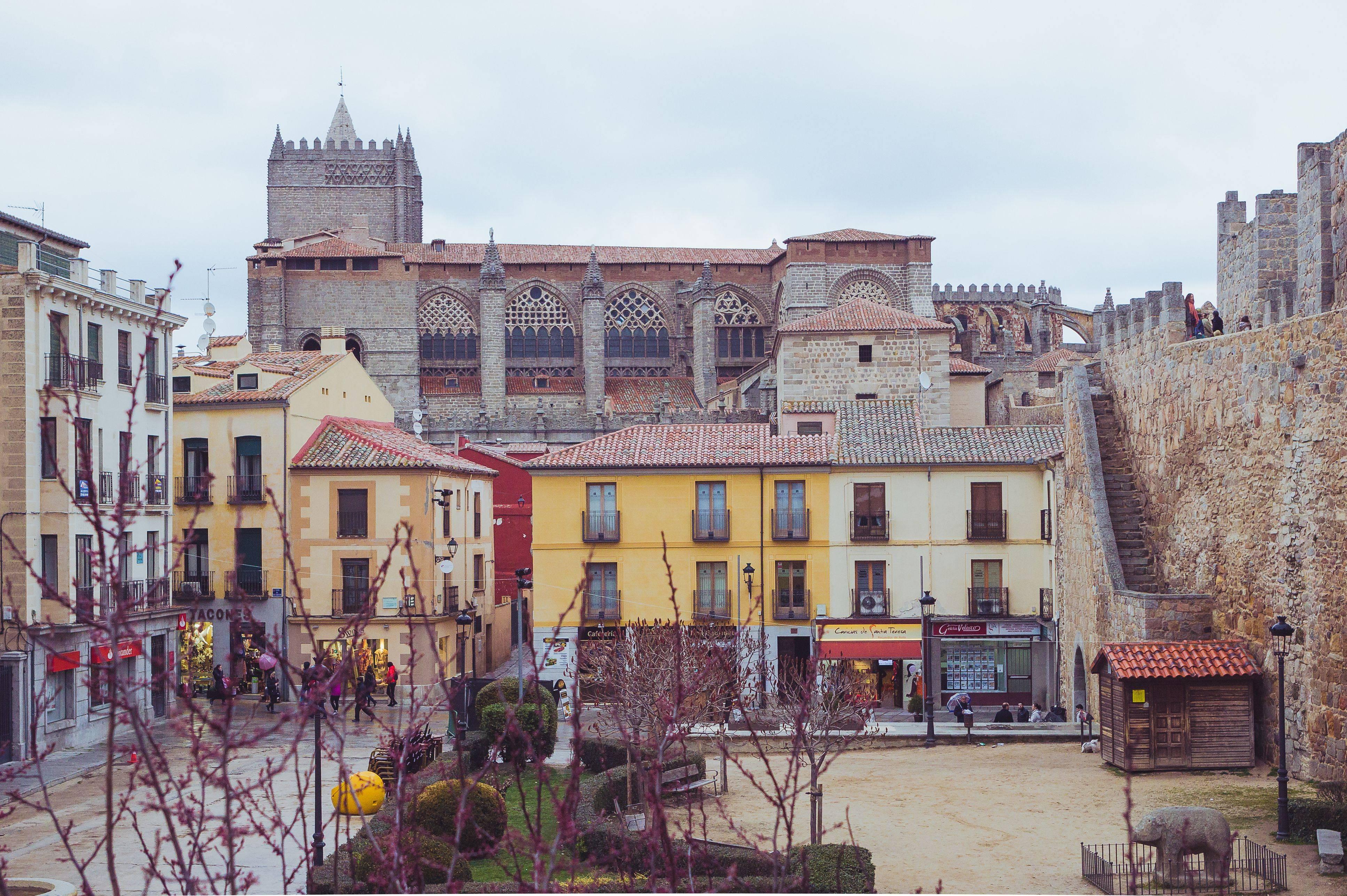 Толедо в испании: 18 самых интересных мест и достопримечательностей. отзывы туристов – 2021