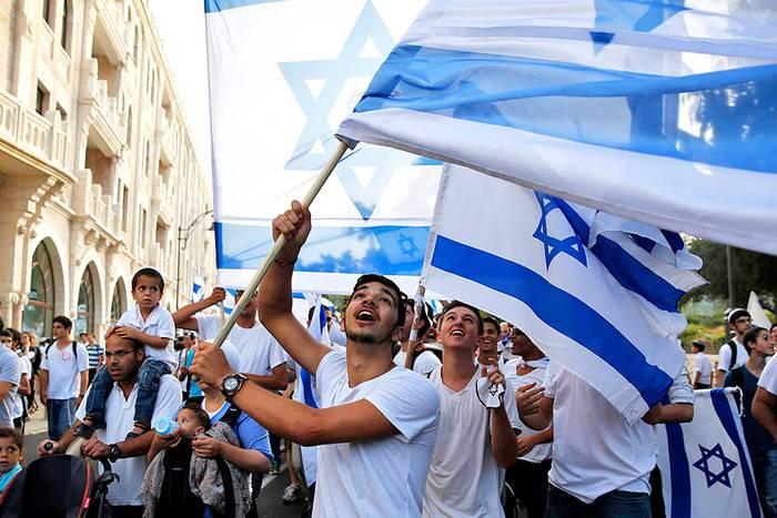 Бытовая аналитика: жизнь в израиле vs. жизнь в россии