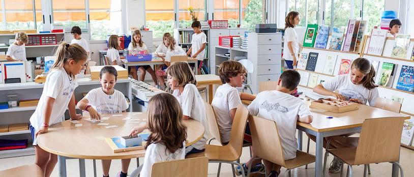 Система образования в испании: высшее, школьное и дошкольное