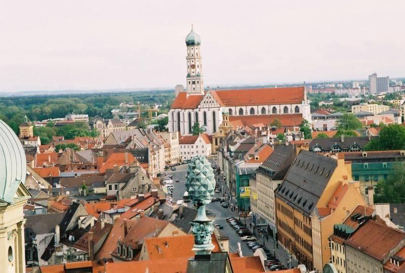 Недвижимость ваугсбурге: купить, цены на жилье ваугсбурге