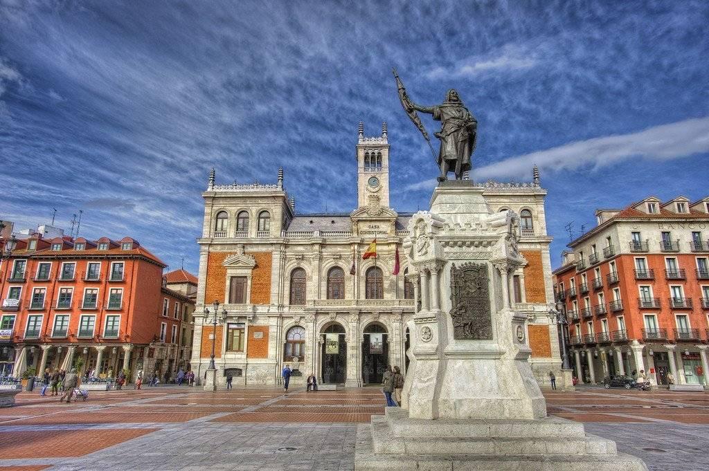 Столица испании - город мадрид: где находится, история, климат, интересные факты.