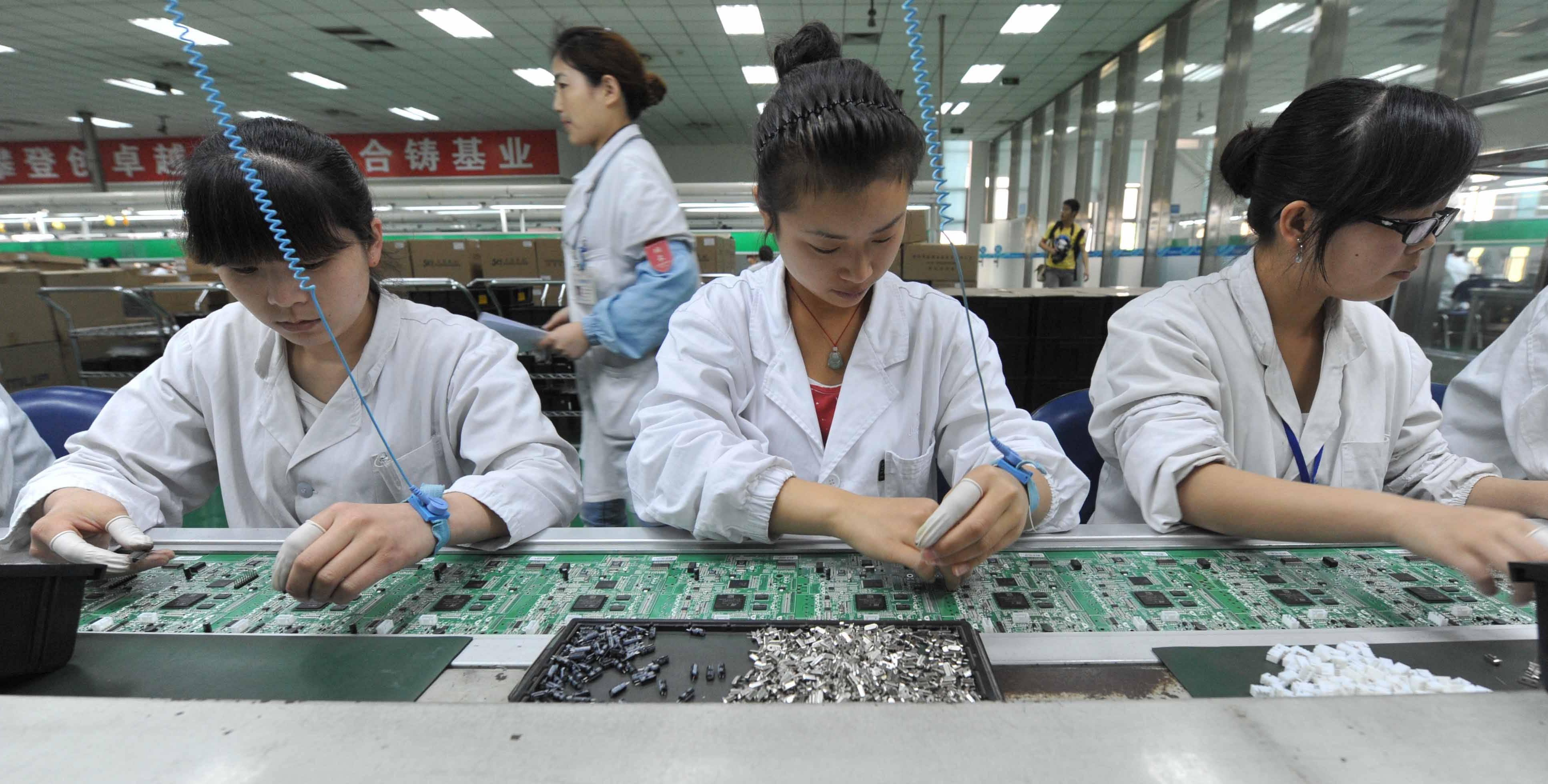 Особенности регистрации и ведения бизнеса в китайской народной республике